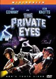 Private Eyes, The (1981)