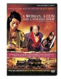 Woman, a Gun and a Noodle Shop, A aka Simple Noodle Story, A ( San qiang pai an jing qi )