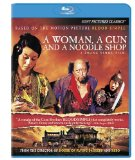 Woman, a Gun and a Noodle Shop, A aka Simple Noodle Story, A ( San qiang pai an jing qi ) (2010)