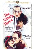 Unholy Three, The (1925)