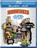 Hoodwinked (2005)
