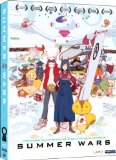Summer Wars ( Sam� w�zu ) (2010)