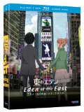 Eden of the East the Movie I: The King of Eden ( Higashi no Eden Gekijoban I: The King of Eden ) (2009)
