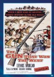 The Gun That Won the West (1955)