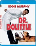 Doctor Dolittle (1998)