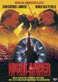 Highlander: The Final Dimension ( Highlander III: The Sorcerer )