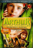 Arthur and the Revenge of Maltazard ( Arthur et la vengeance de Maltazard )
