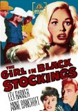 The Girl in Black Stockings