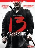13 Assassins ( J�san-nin no shikaku ) (2011)