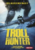 Troll Hunter, The ( Trolljegeren )