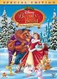 Beauty and the Beast: The Enchanted Christmas