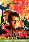Simba ( Mark of Mau Mau! ) (1955)