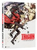 Trigun: Badlands Rumble ( Gekijouban Trigun: Badlands Rumble ) (2010)
