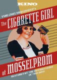 Cigarette Girl from Moscow, The ( Papirosnitsa ot Mosselproma )