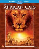 African Cats: Kingdom of Courage (2011)