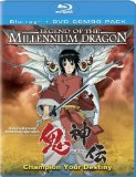Legend of the Millennium Dragon ( Onigamiden ) (2011)