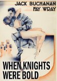 When Knights Were Bold