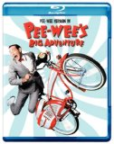 Pee Wee's Big Adventure (1985)