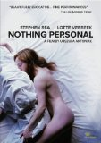 Nothing Personal (2010)