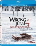Wrong Turn 4: Bloody Beginnings (2011)