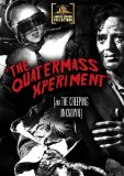 Quatermass Experiment, The ( Creeping Unknown, The )