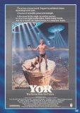 Yor: Hunter from the Future ( mondo di Yor, Il )