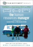 The Human Resources Manager (2011)