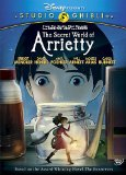 Secret World of Arrietty, The ( Kari-gurashi no Arietti ) (2012)