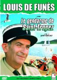 Gendarme of Saint-Tropez, The aka Troops of St. Tropez, The ( gendarme de Saint-Tropez, Le )