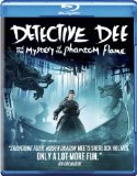 Detective Dee and the Mystery of the Phantom Flame ( Di Renjie ) (2010)