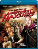 The Legend of Awesomest Maximus (2010)