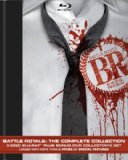 Battle Royale ( Batoru rowaiaru ) (2000)