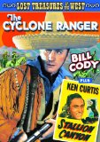 The Cyclone Ranger