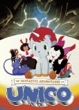 Fantastic Adventures of Unico, The ( Yuniko ) (1981)