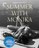 Monika, the Story of a Bad Girl aka Summer with Monika ( Sommaren med Monika ) (1955)