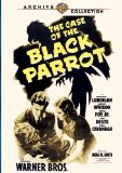 The Case of the Black Parrot (1941)