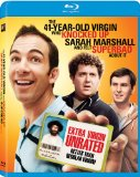 The 41-Year-Old Virgin Who Knocked Up Sarah Marshall and Felt Superbad About It (2010)