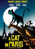 Cat in Paris, A ( vie de chat, Un )