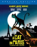 Cat in Paris, A ( vie de chat, Un ) (2012)