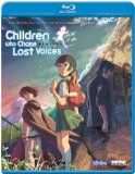 Children Who Chase Lost Voices from Deep Below ( Hoshi o ou kodomo ) (2011)