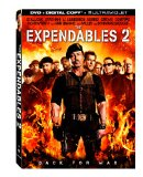 The Expendables 2 (2012)