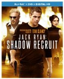Jack Ryan: Shadow Recruit (2014)