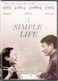 Simple Life, A ( Tao jie )