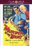 Murder is My Beat (1955)