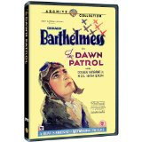 Dawn Patrol, The (1930)