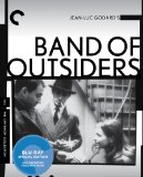 Band of Outsiders ( Bande à part ) (1964)
