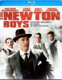 The Newton Boys (1998)