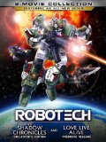 Robotech: The Shadow Chronicles (2007)