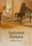 Autumn Sonata ( Höstsonaten )