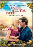 Love is All You Need ( Den skaldede fris�r )